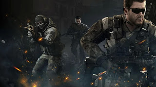 لعبة Call of Duty: Mobile  تحميل لعبة Call of Duty: Mobile على أندرويد و iOS مجانًا  لعبة Call of Duty: Mobile مجانًا على أندرويد و الآيفون
