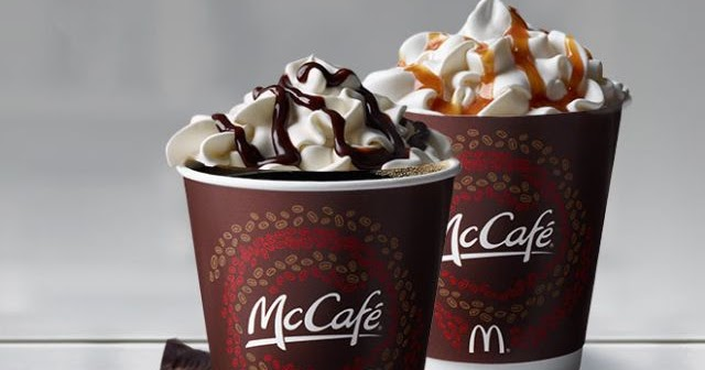 Mcdonalds Dollar Coffee 2019