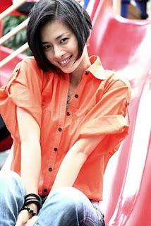 Lady Nape Ngo Thanh Van Short Bob
