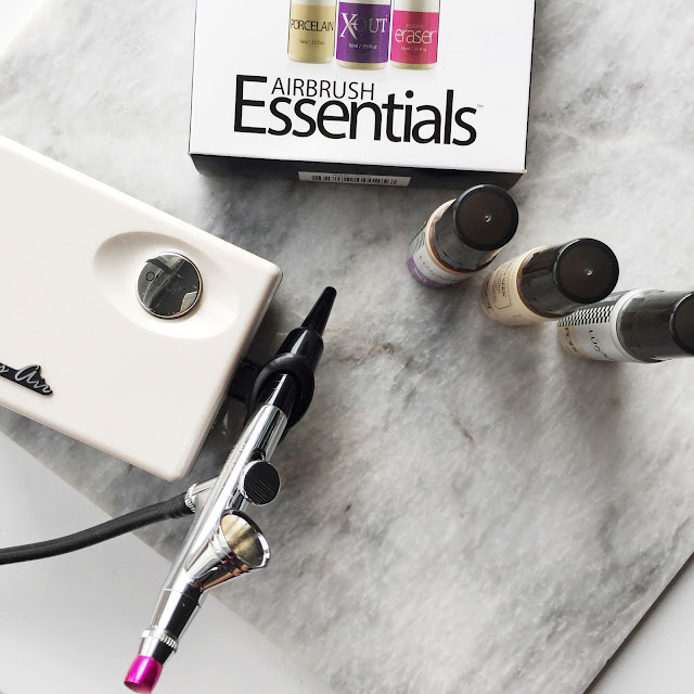 Luminess Air: Airbrush Essentials