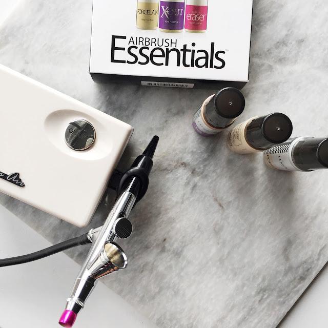 Luminess Air: Airbrush Essentials