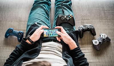 , Kecanduan game, WHO menetapkan game sebagai penyakit gangguan mentalgangguan main game