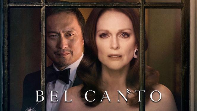Bel Canto. La última función (2018) BRRip 1080p Latino-Ingles