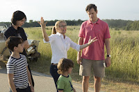 Diary of a Wimpy Kid: The Long Haul Alicia Silverstone, Tom Everett Scott, Charlie Wright and Jason Drucker Image 1 (1)