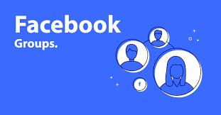 facebook group public