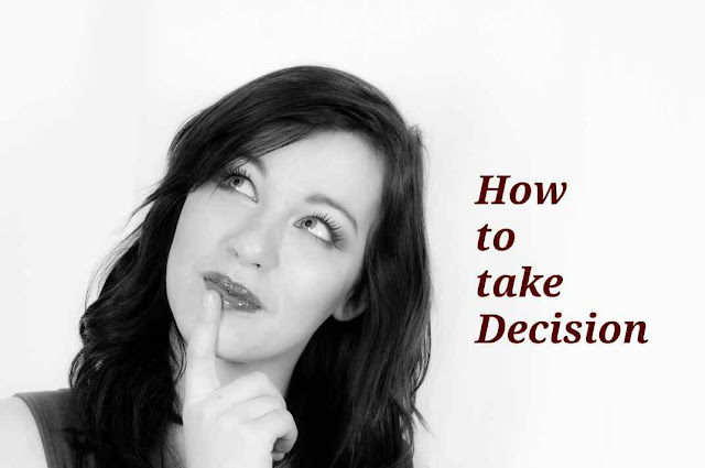 How-to-take-decision-in-life