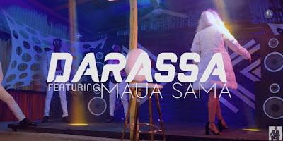 VIDEO   Darassa Ft Maua Sama - Shika (Official Video) Mp4 DOWNLOAD
