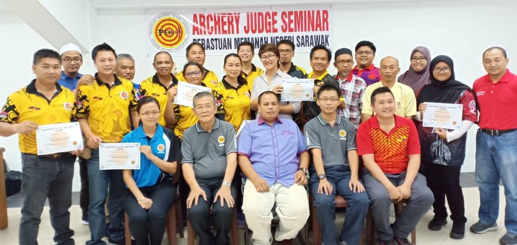 Persatuan Memanah Sarawak