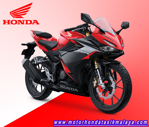 Brosur Kredit Motor Honda CBR 150 Tasikmalaya