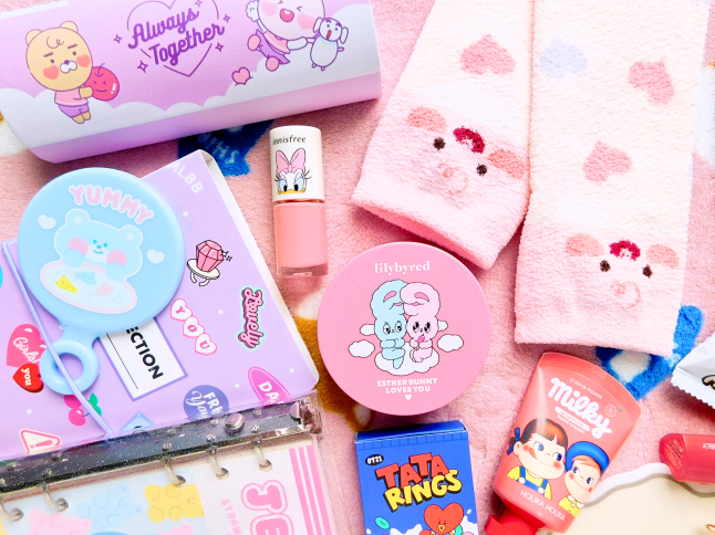 20 Kawaii Things From South Korea