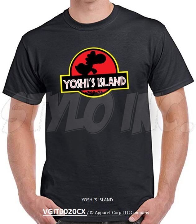 VGIT0020CX YOSHI'S ISLAND