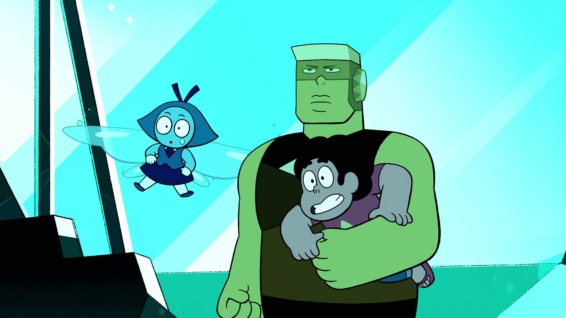Steven Universo - 5ª Temporada