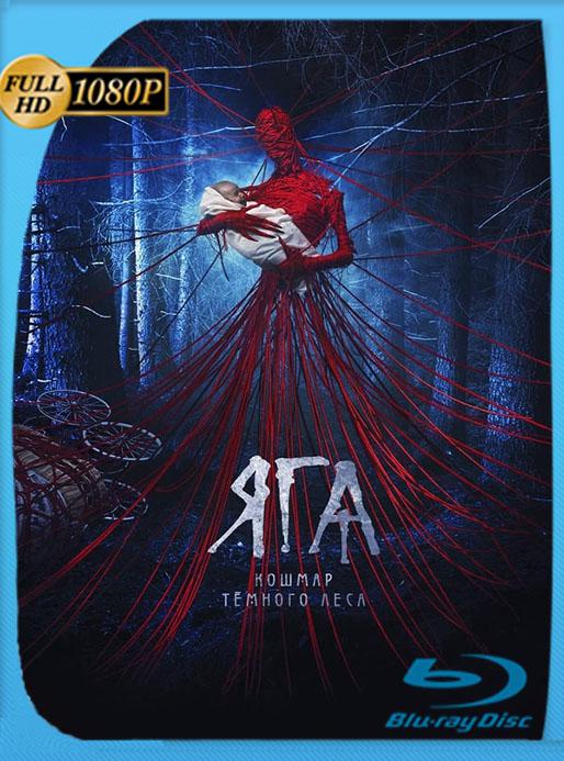 Baba Yaga: el regreso del demonio (2020) 1080p BRrip Latino  [Google Drive] Tomyly