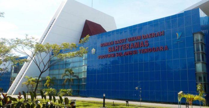 Alamat Lengkap dan Nomor Telepon RS Rujukan Corona di Sulawesi Tenggara
