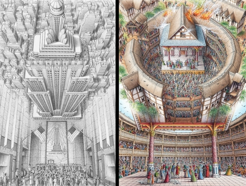 00-Stephen-Biesty-Historical-Architectural-Buildings-Inside-out-Drawings-www-designstack-co