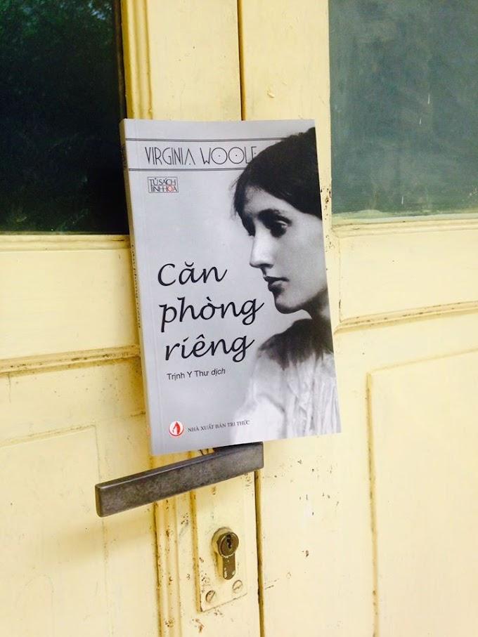 Căn phòng riêng - Virginia Woolf
