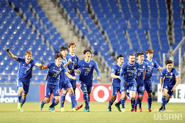2017 K League Classic Season Preview - Ulsan Hyundai