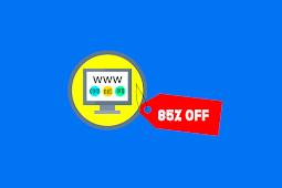 Dapatkan Exclusive! $0.99 .COM Domains Di Godaddy