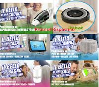 Logo Concorso ACE '' Il bello del pulito '' : vinci  premi Philips, iRobot Roomba e non solo
