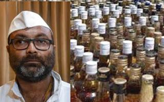 उ0प्र0 बना नकली शराब का हब, प्रशासन की मिलीभगत से कुटीर उद्योग की तरह चल रहा है नकली शराब का कारोबार- अजय कुमार लल्लू