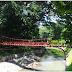 Inilah Mitos Jembatan Merah Kebun Raya Yang Buat Putus Cinta