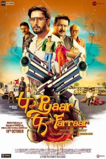 P Se Pyaar F Se Faraar 2019 Hindi Full Movie DVDrip Download mp4moviez