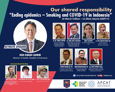 Embarrassment of riches: Are we doing enough to avert tobacco deaths in Indonesia?