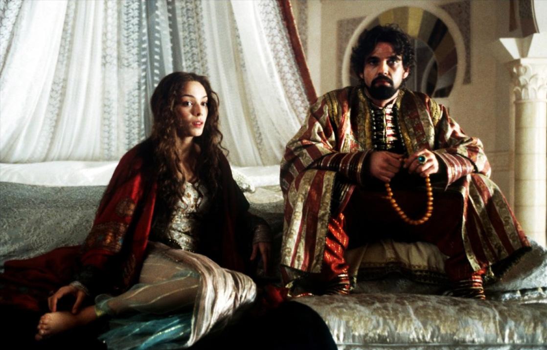 Live Action Fairy Tales Arabian Nights 1001 Nights