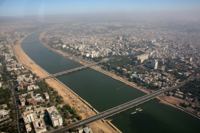 ahmedabad city in gujrat