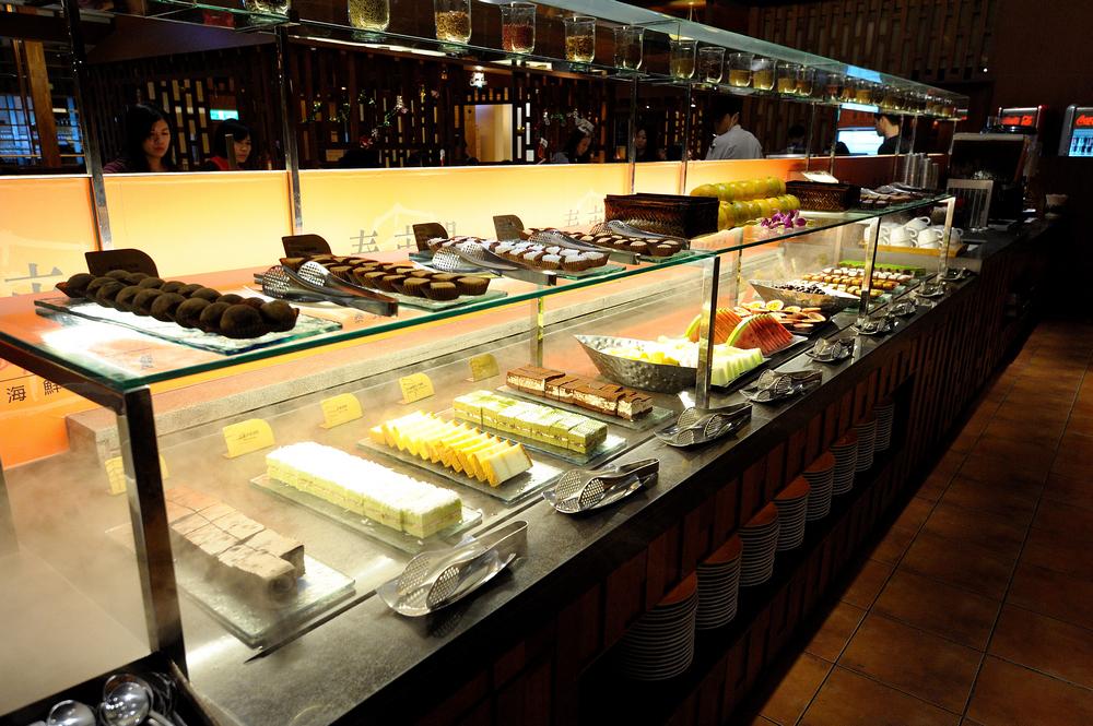 [美饌。臺北] 泰國菜市場-泰市場