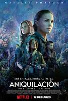 Aniquilación / Annihilation