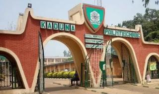 kadpoly entrance gate