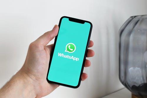 يقدم WhatsApp وسائط ذات جودة أفضل على نظام iOS