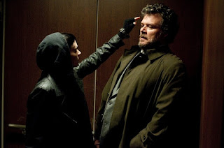 Dunia Sinema Review The Girl with the Dragon Tattoo
