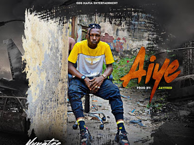 MP3 + VIDEO: YungTee - Aiye