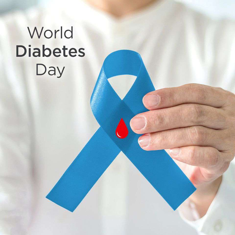 World Diabetes Day Wishes for Instagram