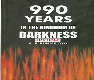 990 Years In The Kingdom Of Darkness