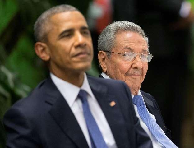 Obama says history will judge Castro's impact on world