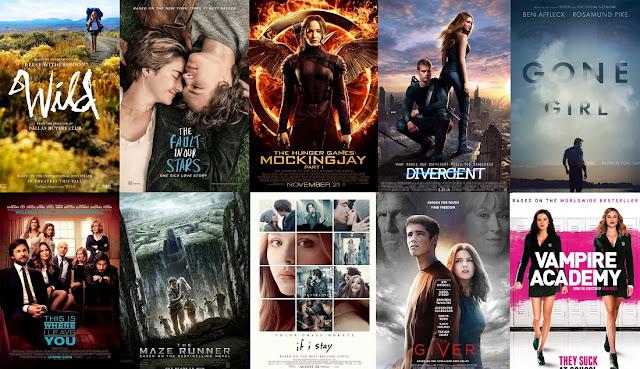 10 Film Adaptations of Original Books That Fans Preferred