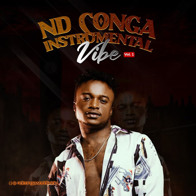 [Mixtape] ND conga - Conga instrumental Vibe vol.1 (Abule Refix.mp3