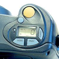 Konica Z-up 28W, LCD panel