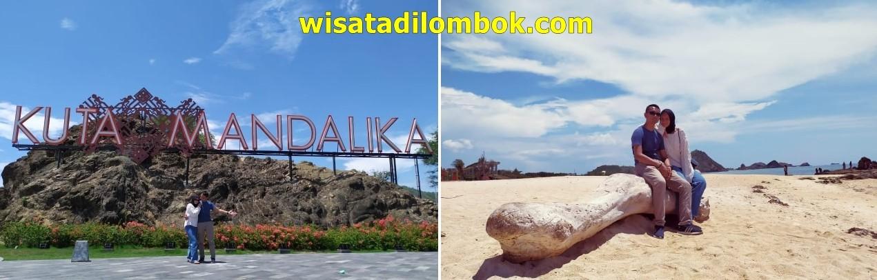 Tour Kuta Lombok