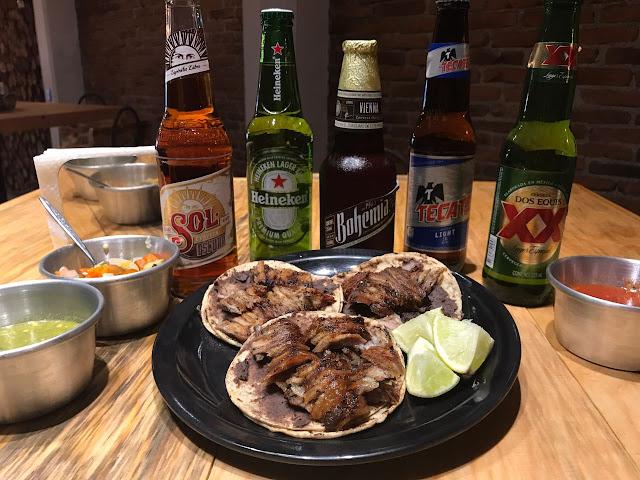 La Covacha: La nueva tradición de Tacos y antojitos