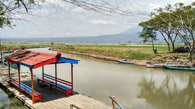 Kampung Rawa Pening Ambarawa
