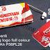 Souvenir Powerbank Printing logo full colour 5.000mAh P50PL26