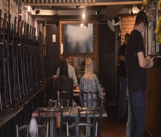 MUDANÇAS: Novo Decreto libera funcionamento de bares e restaurantes com 30% de capacidade em RO