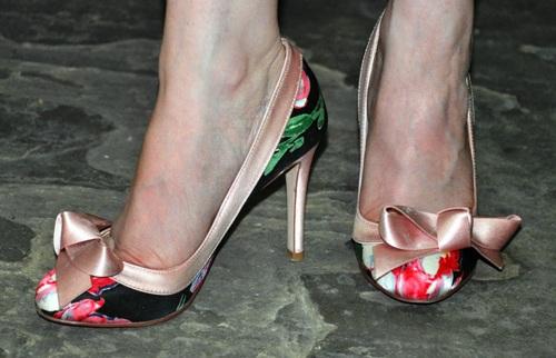 Bow Shoes Uk