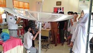 SMKN Taman Fajar Gandeng DUDI Laksanakan PKL di Sekolah, Sebagai Solusi di Tengah Covid 19