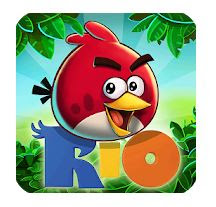 Angry Birds Rio APK Download