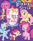 My Little Pony Winning Style Books